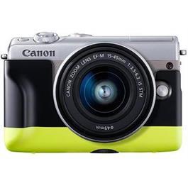 Canon EH31-FJ Green Plastic Face Jacket Thumbnail Image 2